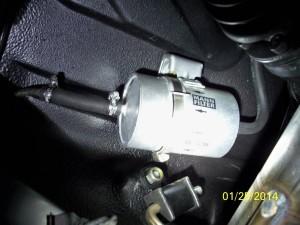 M3 fuelfilter