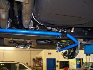 rear swaybar